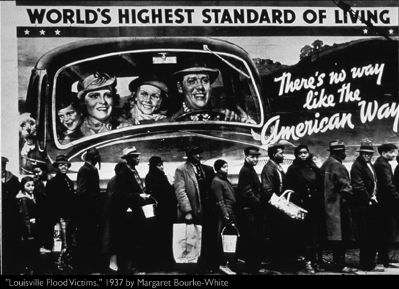 margaret bourke white. Margaret Bourke-White